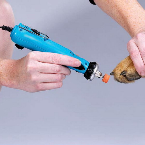 Master Grooming Tools Pet Nail Grinder