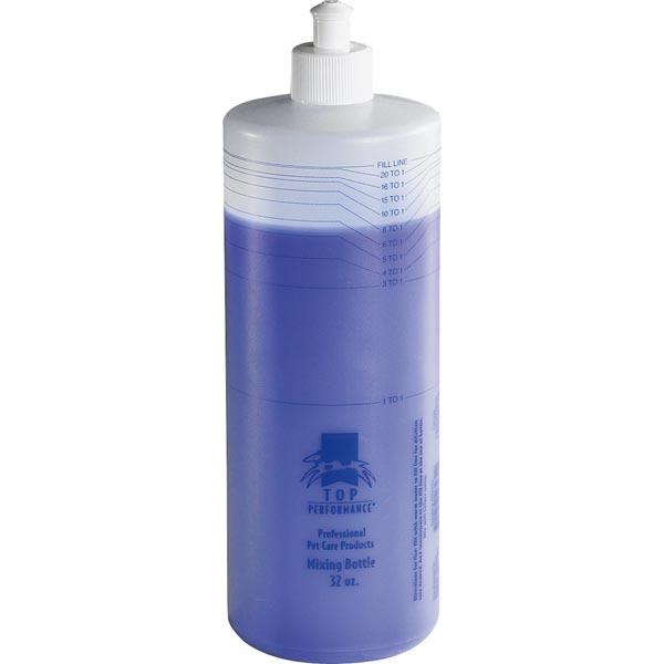 бутылочка для смешивания шампуней